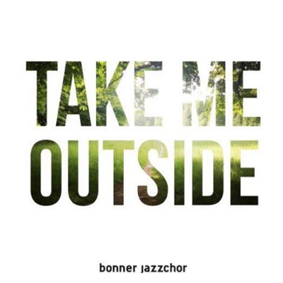 CD - Take me outside (2017)